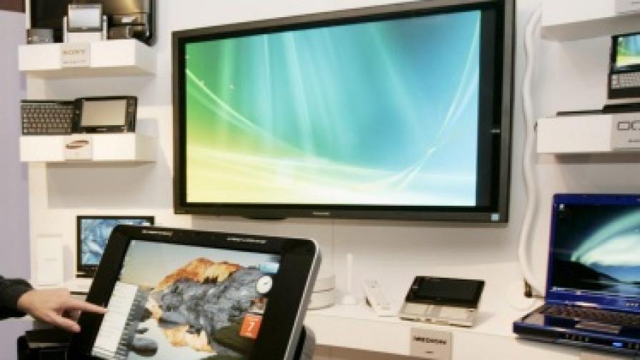 Държавата ще плати 17,5 млн. лв. за декодери за цифрова телевизия