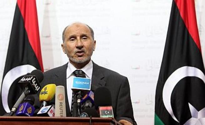 Централната власт плаши източна Либия със сила