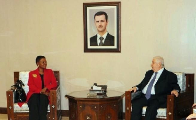 Путин: Няма да приемем Башар ал Асад