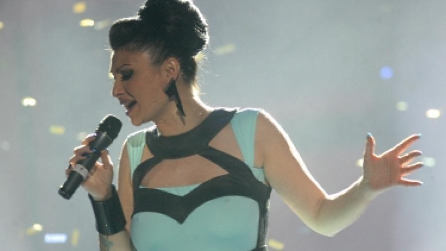 "Софи Маринова: След ""Евровизия"" чакам и любовта"