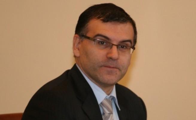 Дянков: Намаляване на ДДС вероятно през май