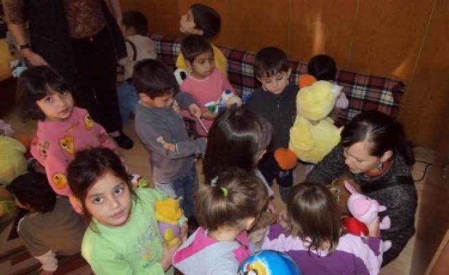 Ракитово - малката община с най-много приемни родители