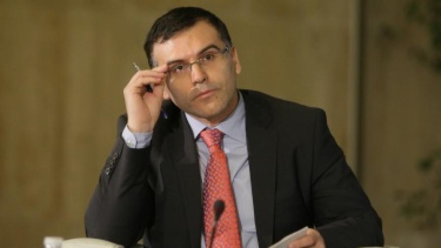 Дянков: Гърция е опасна за нас