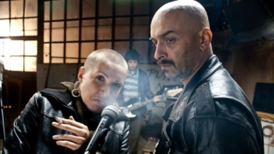 """Наградата на публиката спечели """"Пънкът не е мъртъв"""" на македонския режисьор Владимир Блажевски"""