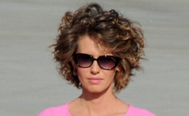 Жената на Асад: Аз съм истинският диктатор