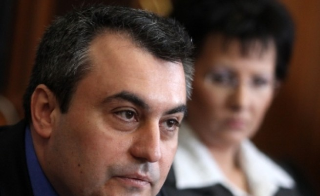Най-после ще съдят Батко - Веселин Георгиев