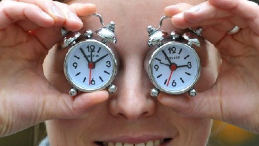 Как да се справим със смяната на времето