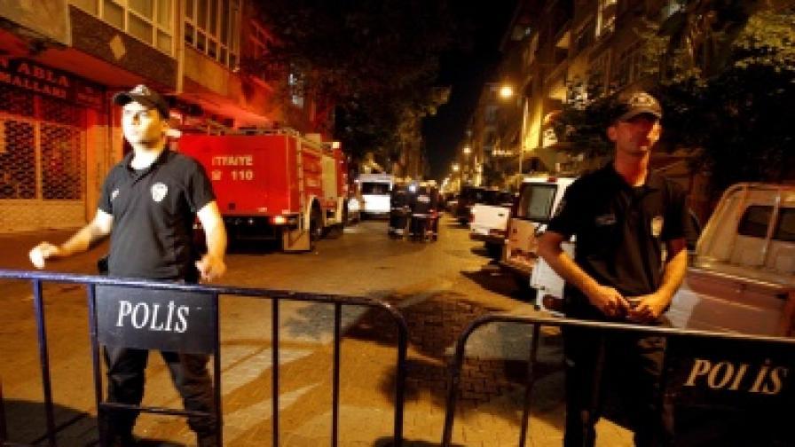 """Собственикът на турската """"Метро туризъм"""" в ареста"""