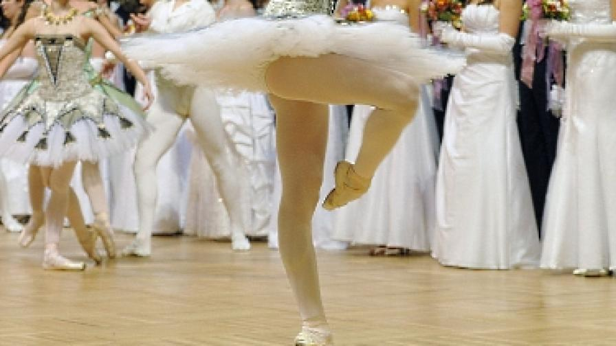 Звездите на българския балет тази вечер в НДК