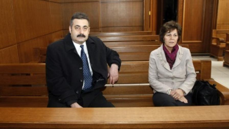 Съдът оправда Божидар Нанев