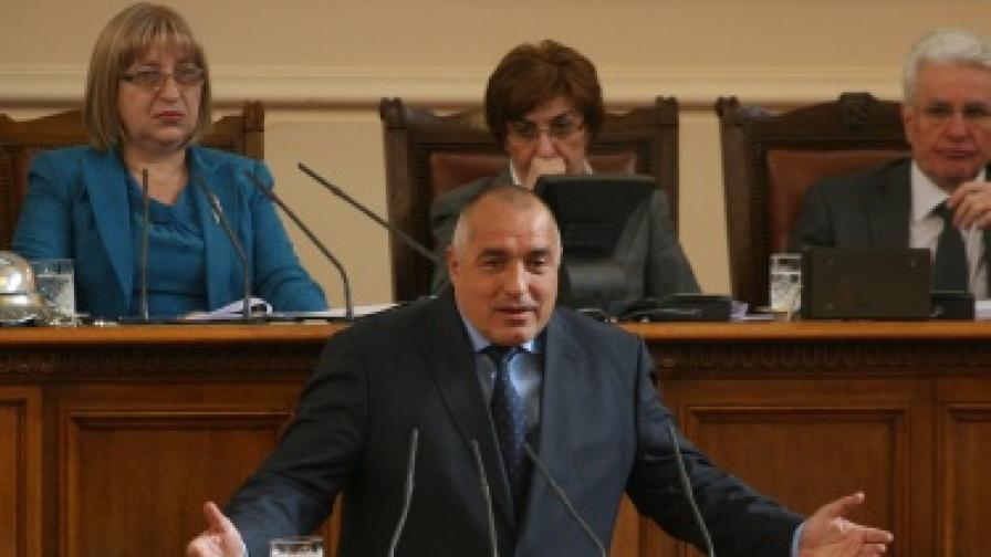 """""""Независимая газета"""": България се отказа от """"Белене"""" под натиск от САЩ"""
