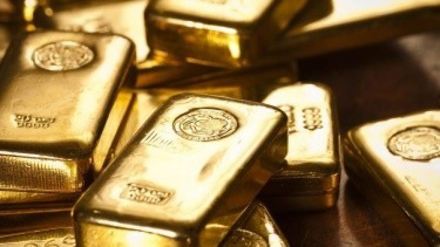Едва ли идва краят на треската за злато