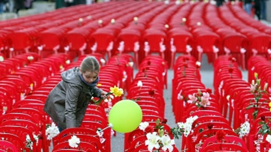 Босна почита тъжна годишнина