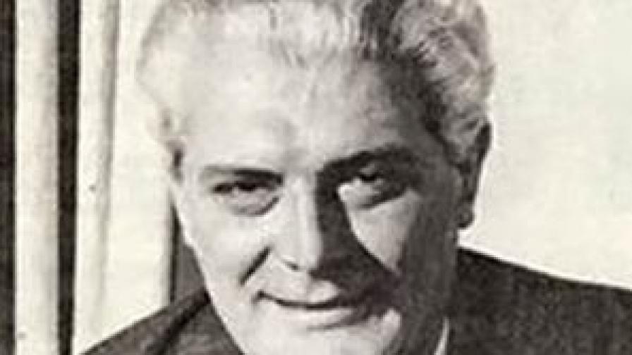 Йосиф Цанков (1911-1971)