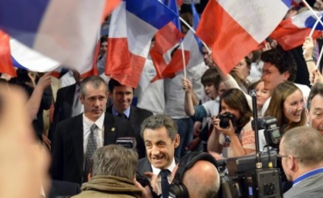 Франция: Битката за президентството започна официално