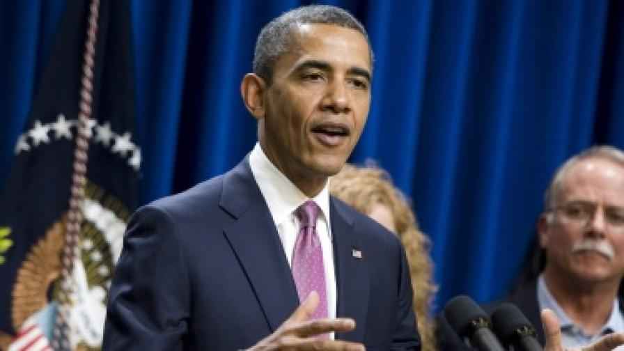 САЩ пак с проблеми около бюджетния си дефицит