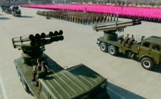 Заветът на Ким Чен-ир: Пазете ядрените оръжия!