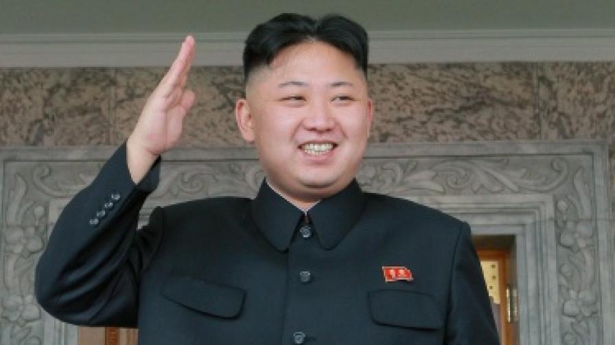КНДР нямало да пусне ядрените инспектори