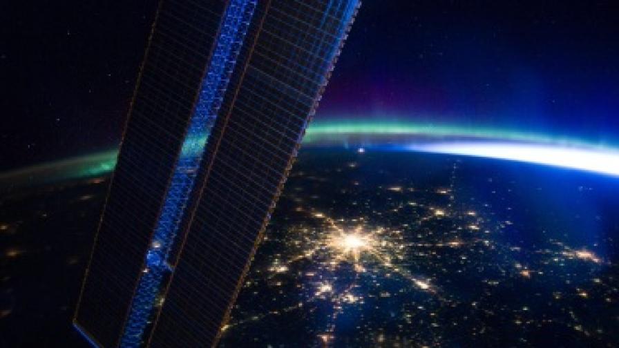 Варненски ученици спечелиха награда на НАСА