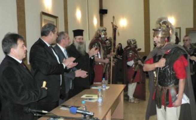 Нови иманярски набези в антична Рациария