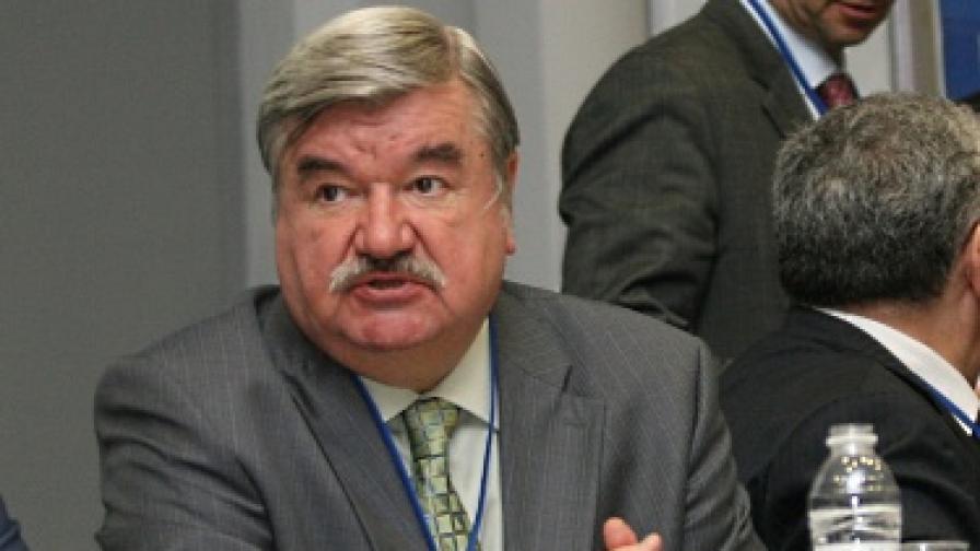 Руският посланик: Трябва да си изчистим сметките