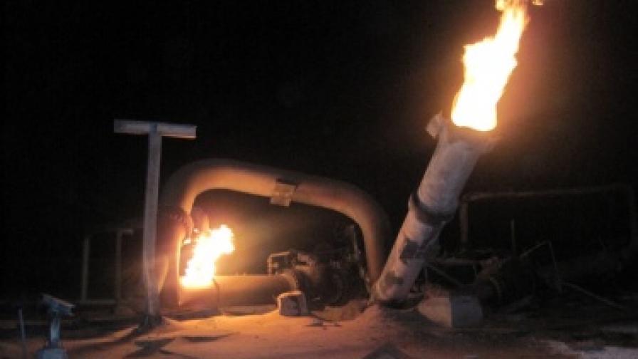 Египет спира да доставя газ на Израел