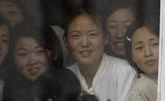 Наистина ли севернокорейците са с 8 см по-ниски от южнокорейците