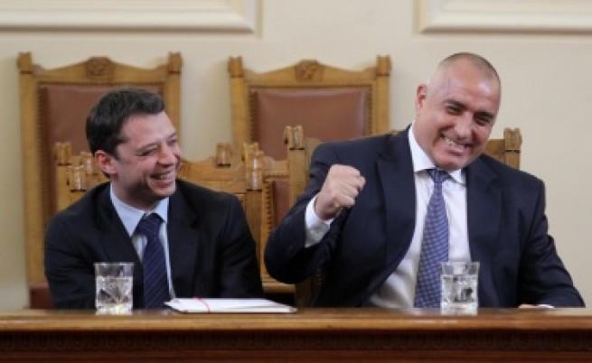 Делян Добрев: Горивата ще запазят сегашните си цени
