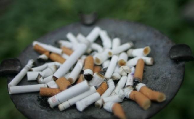 Цигари-самоделки били на мода в Русе