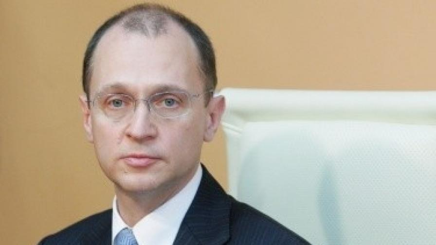 "Шефът на ""Росатом"" отново напада България"