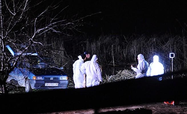 Откриха ДНК от извършителите на масовото убийство край Скопие