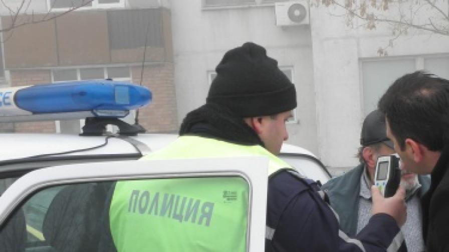 1 г. и 8 м. затвор за млад шофьор, убил момиче на пътя
