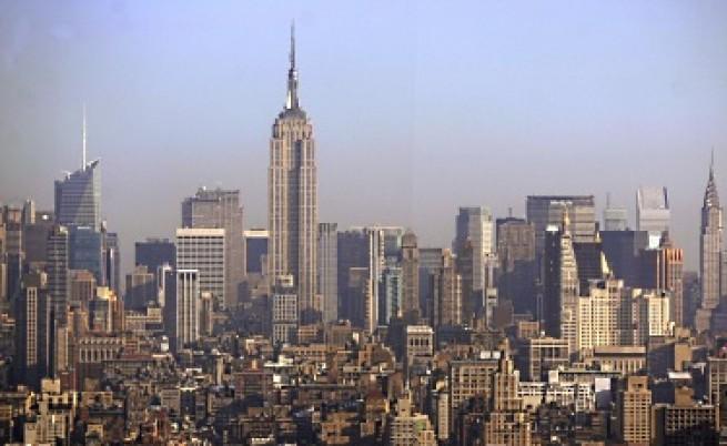 Нов гигант в Ню Йорк ще надмине Емпайър стейт билдинг