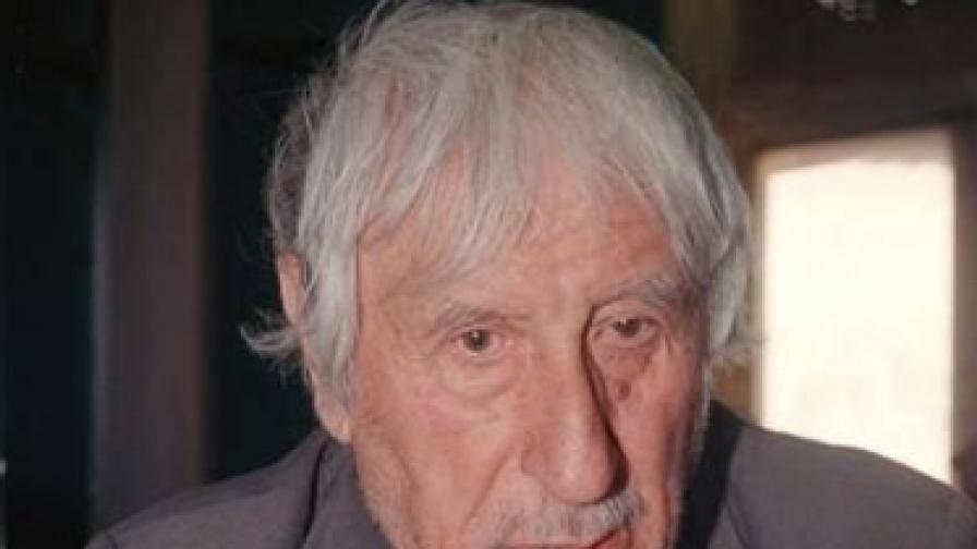 Радой Ралин (1923-2004)