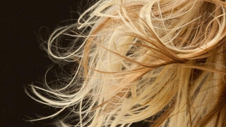 Момиче продаде косата си за $9000, помага в купуването на къща