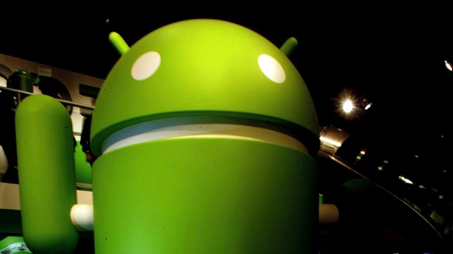 """Колко печели """"Гугъл"""" от """"Андроид""""?"""