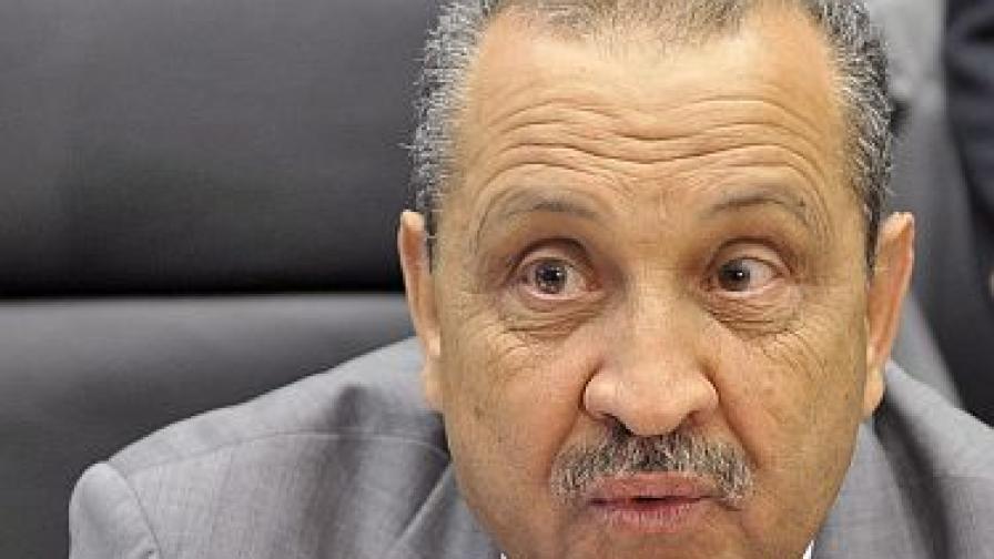 Бивш министър на Кадафи открит мъртъв в Дунав
