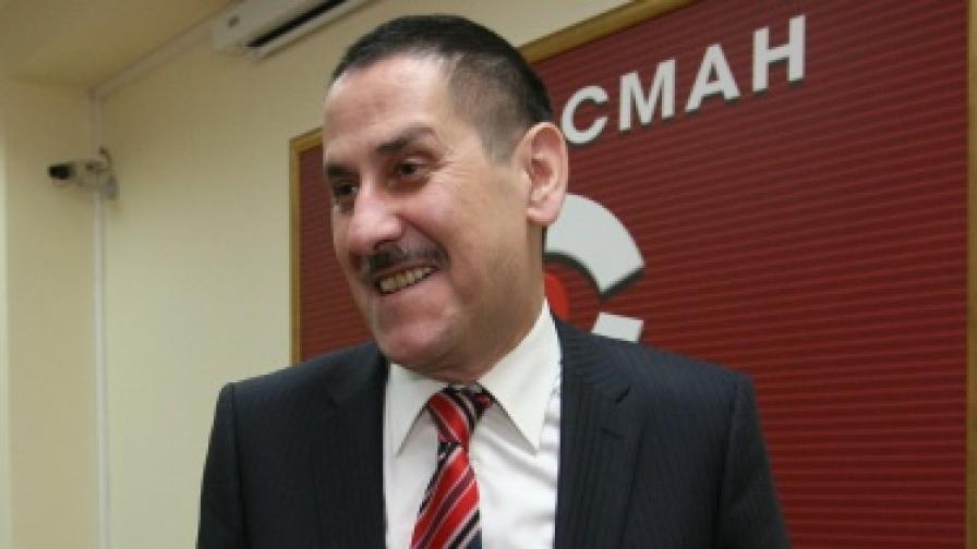Националният омбудсман Константин Пенчев