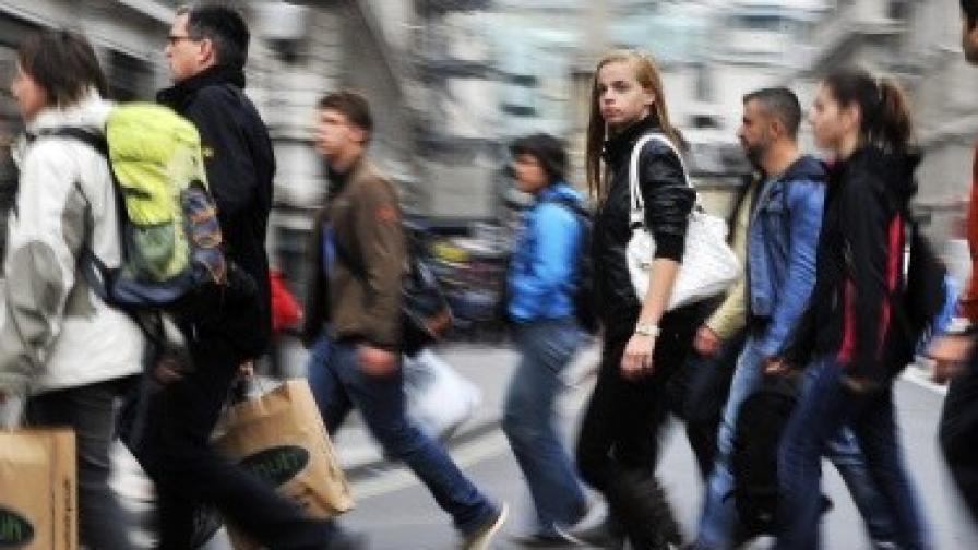 Над 80% от българските работодатели са със средно или по-ниско образование