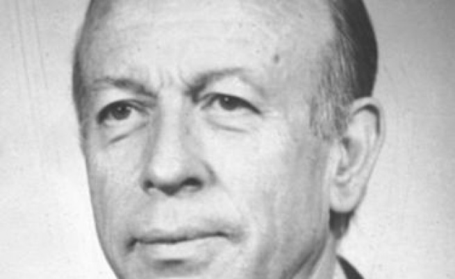 Почина проф. д-р Иван Матев