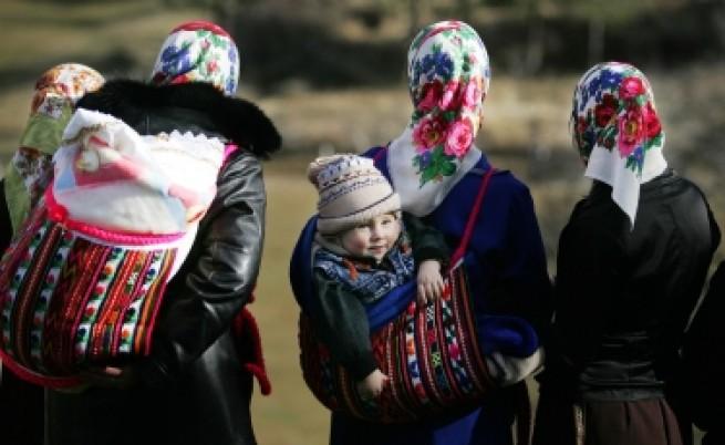 Все повече българи мюсюлмани се самоопределят като помаци