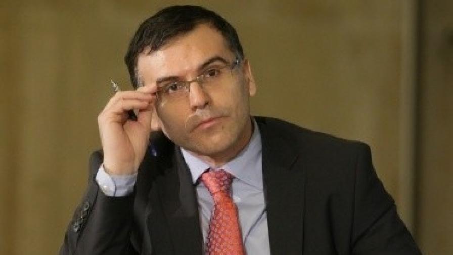 """Агенция """"Митници"""" започва да се мести в Русе до септември"""