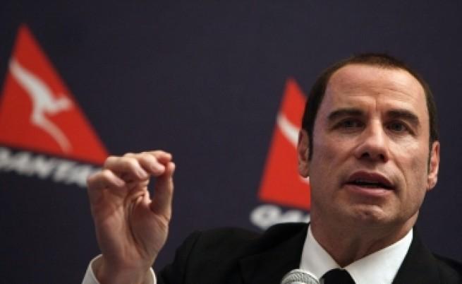 Масажист обвини Траволта в сексуален тормоз