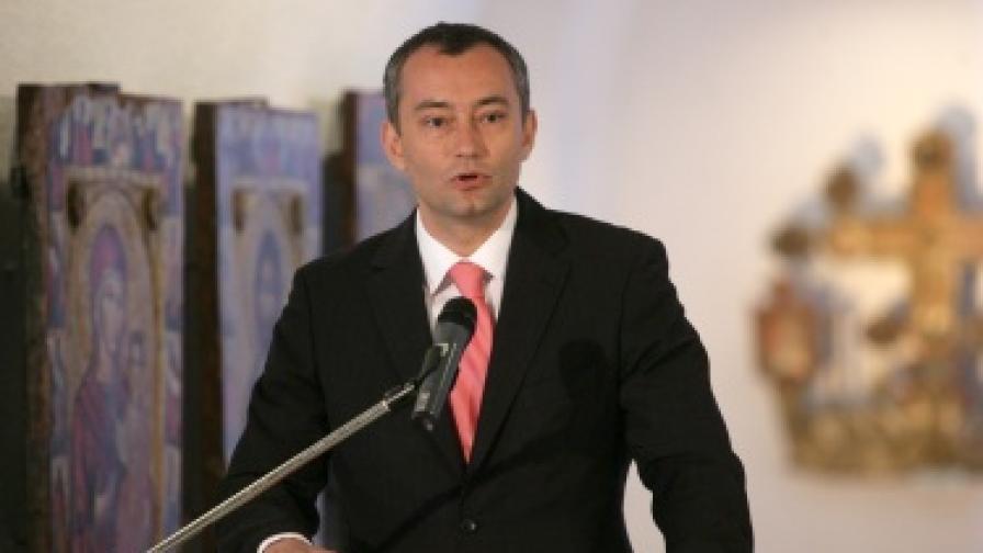 Николай Младенов: Цяла Европа трябва да има смелостта да направи реформите