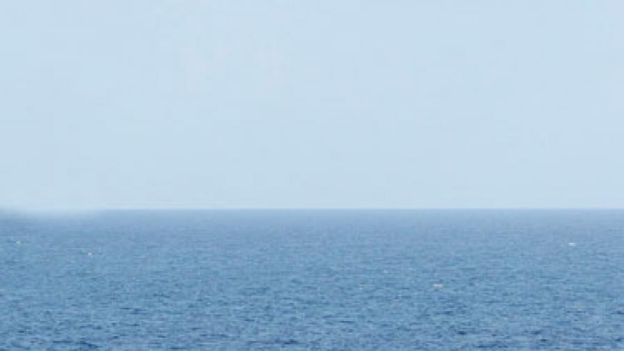 Момче загина в Тихия океан, опитвайки се да постави рекорд