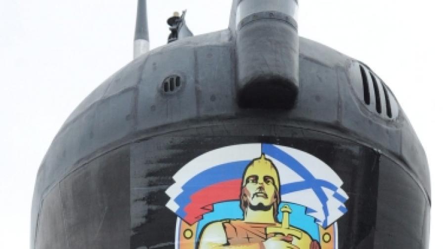 """Руски инженер обвинен, че издал тайната на ракетите """"Булава"""""""