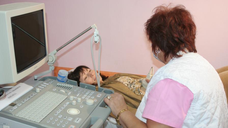 Увеличават се българките, които имат проблемна бременност