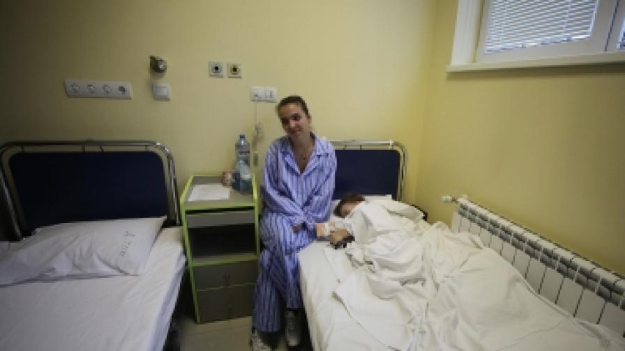 Българското здравеопазване остава на дъното