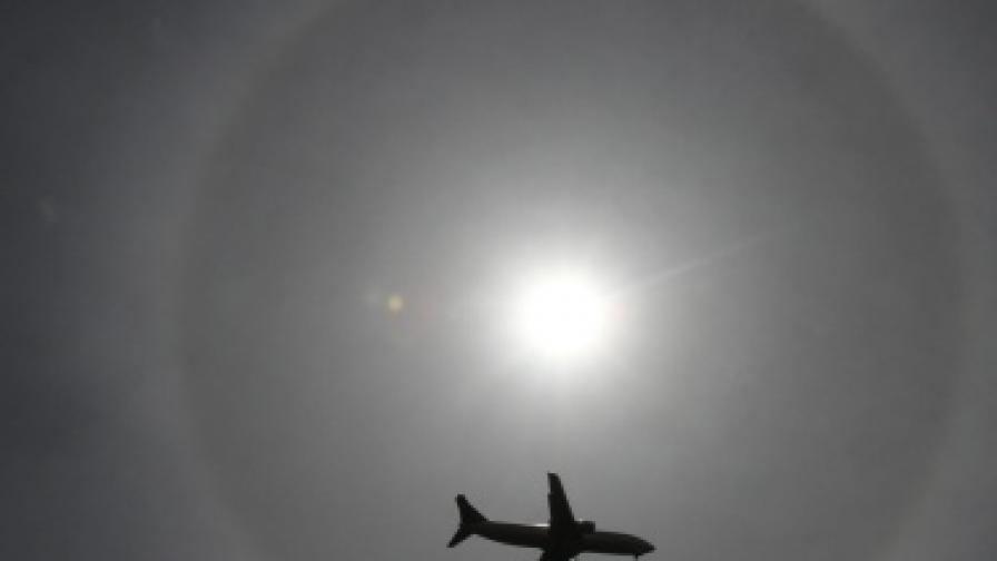 Предлагат парични обезщетения при 3-часови закъснения на полети