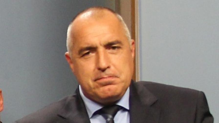 Борисов се отказа от честванията с парите от бонуси